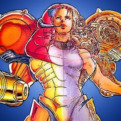 Every Metroid Game Ranked From Worst to Best