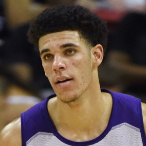 Lonzo Ball Celebrates Ridiculous Dunk With Outrageous Dance
