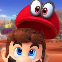 'Super Mario Odyssey' Feels Like It's Taking Cues from Zelda