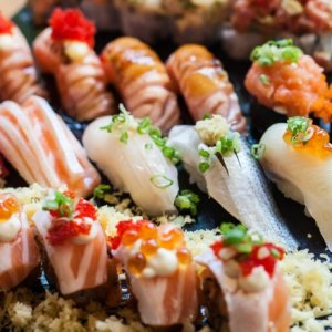 The Most Expensive Sushi Places That Are Worth the Money