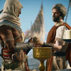 15 'Assassin's Creed Origins' Features You Need To Know About