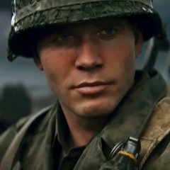 'Call of Duty: WWII' Gets Meet the Squad Trailers