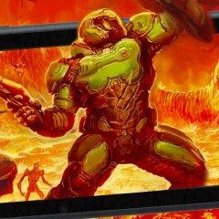 'Doom' on Switch Is Definitely Still 'Doom'