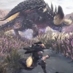 'Monster Hunter: World' Shows Us More Of Its Avatar Creation