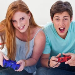 How to Get Your Significant Other Hooked on Gaming