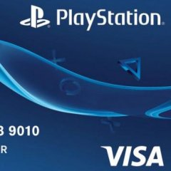 PlayStation Credit Card Announced for US