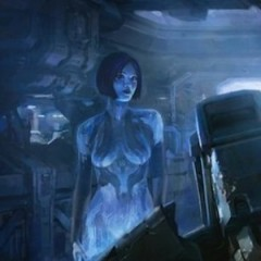 Cortana Downloads some Curves in Halo 4
