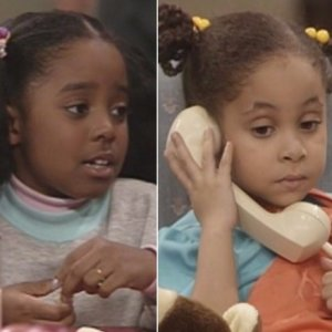 What 'The Cosby Show' Kids Look Like Today