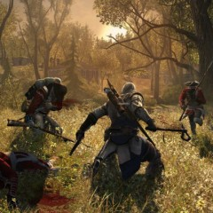 AC3 Director says Fan Suggestions for Game Settings are Bad