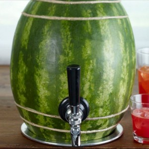 5 Ways to Get Creative With Watermelon
