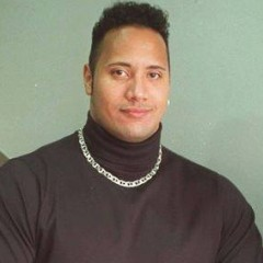 The Rock Finally Explains That Fannypack & Turtleneck