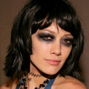 Stars Who've Surprisingly Gone Goth