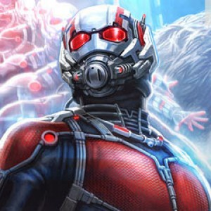 Marvel Debuts Brand New 'Ant-Man' Concept Art