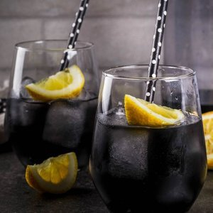 Here's What Drinking Charcoal Water Does for Your Body