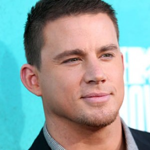 Channing Tatum Shows Off His Gambit Skills at Comic-Con