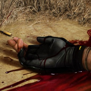 Game Banned For Being Too Gruesome