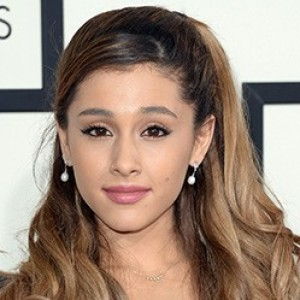 Ariana Grande Talks Family & Loss