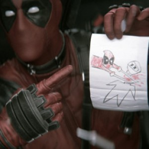 Watch The 'Deadpool' Footage In HD Quality