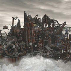 'Minecraft' Contest Has Some Breathtaking Creations