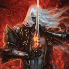 Play as Alucard in Castlevania: Mirror Of Fate