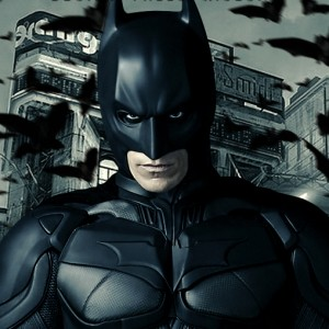 'Dark Knight Rises' Looks Absolutely Amazing