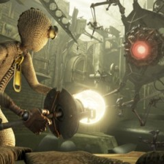 Sneak Peek at Post-Apocalyptic Animated Film 'Deep'