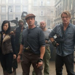 Expendables 2 Trailer Delivers the Action.. and Chuck Norris