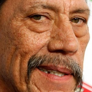 How Danny Trejo Went From Prison to an Action Star