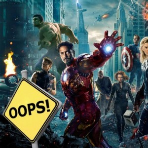 Top 5 Mistake-Ridden Movies of 2012 So Far