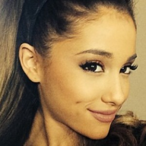 Ariana Grande Talks About Her Dark Side