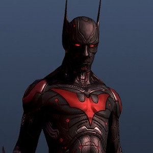 Amazing Batman Concept Designs