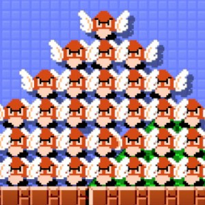The Problem With 'Mario Maker'