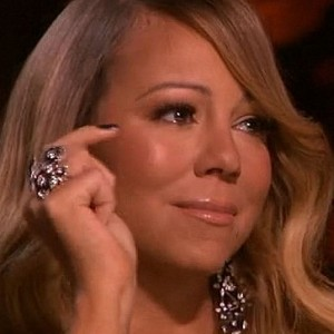 Mariah Carey 'Heartbroken' Over Marital Troubles