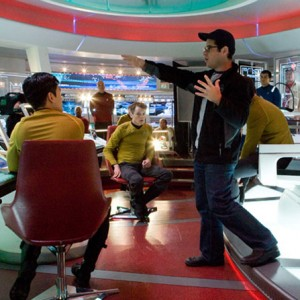 5 Characters That Are Not In The New Star Trek Film