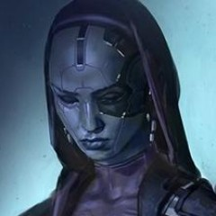 What Nebula and Gamora Almost Looked Like in 'GotG'