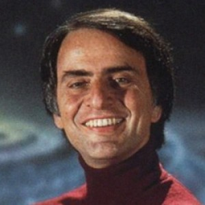 "Paper on Carl Sagan's ""Cosmos"""