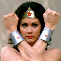 Lynda Carter's Revealing Take on the New Wonder Woman Costume