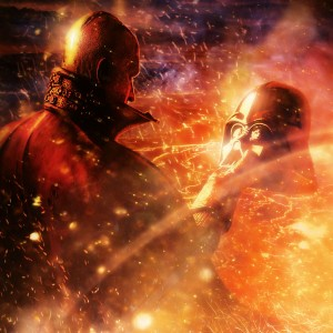 The Best 'Star Wars 7' Fan Posters