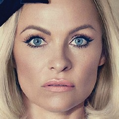 Pamela Anderson is Almost Unrecognizable