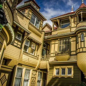 Exploring America's Most Haunted Home