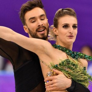 Awkward Olympics Wardrobe Malfunctions You Can't Unsee