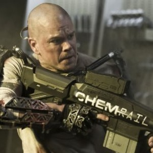 Why Elysium Should Be Your Most Anticipated Movie of 2013