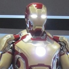 Iron Man 3 Armor Revealed
