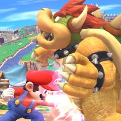 You Need To Wait For 'Smash Bros.' On Wii U