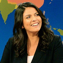 Cecily Strong Comments on Her 'Weekend Update' Replacement