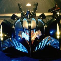 The Mark This Famed Film Designer Left On 'Batman & Robin'