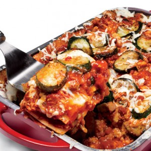 Make Great Lasagna Without Adding on Pounds