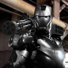 Don Cheadle Talks About 'Iron Man 3'