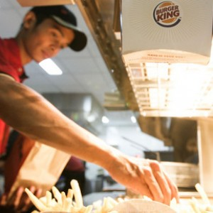 Burger King Employee's Bizarre Tell-All