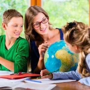 The Truth About Homeschooling Your Kids